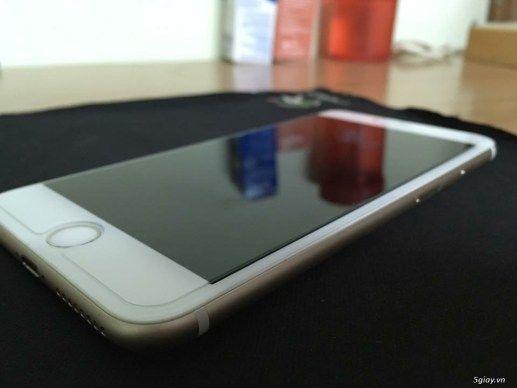 Bán iphone 6 plus 64gb Gold 99% giá đẹp !!!