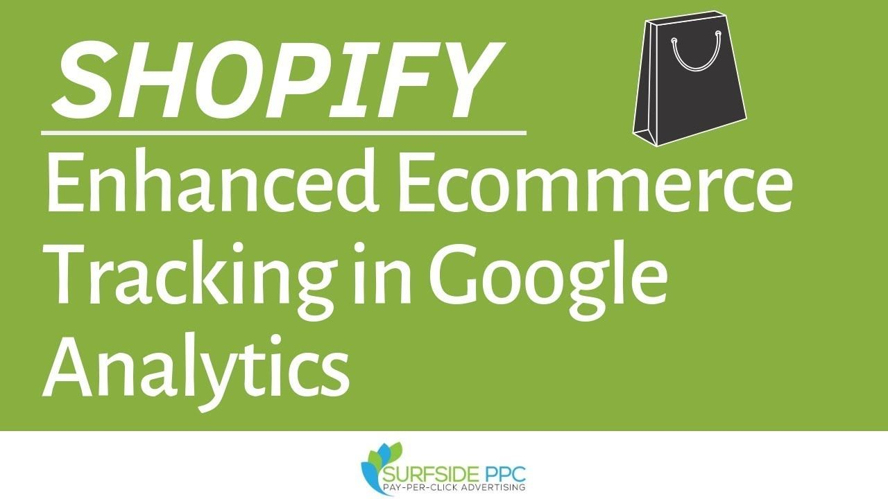 SetUp Shopify Enhanced Conversion Tracking in