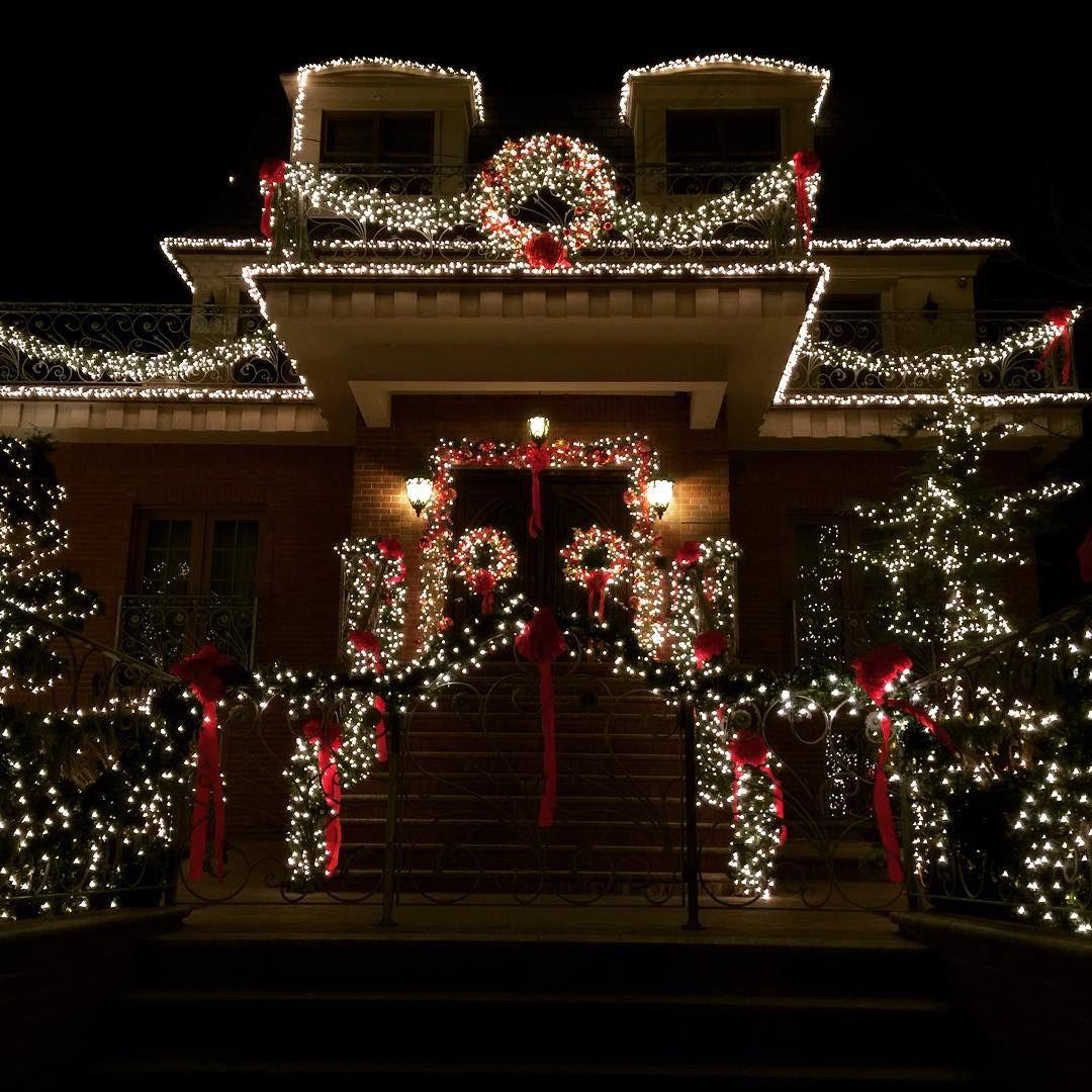 sturman70 Dyker Heights Christmas Lights, Brooklyn, New York