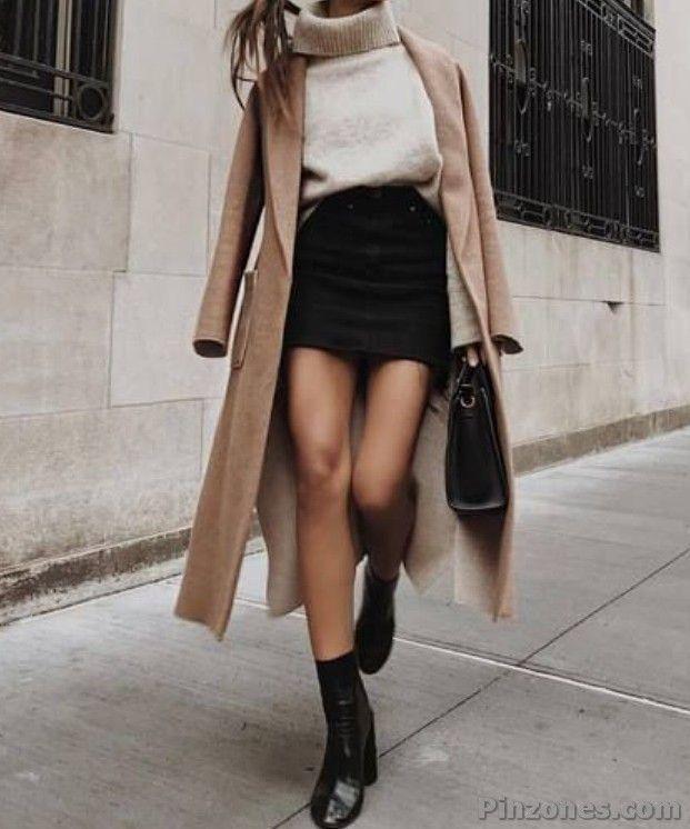 Photo of 20+ Cool Black Winter Outfits You Can Copy – Eweddingmag.com
