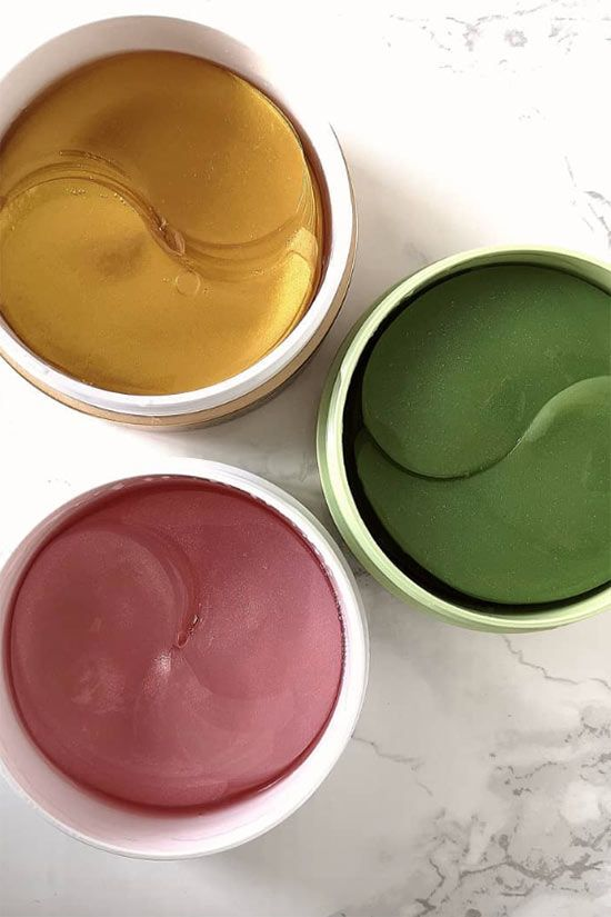 21 Best Under-Eye Masks & Eye Patches for Dark Circles and Puffiness