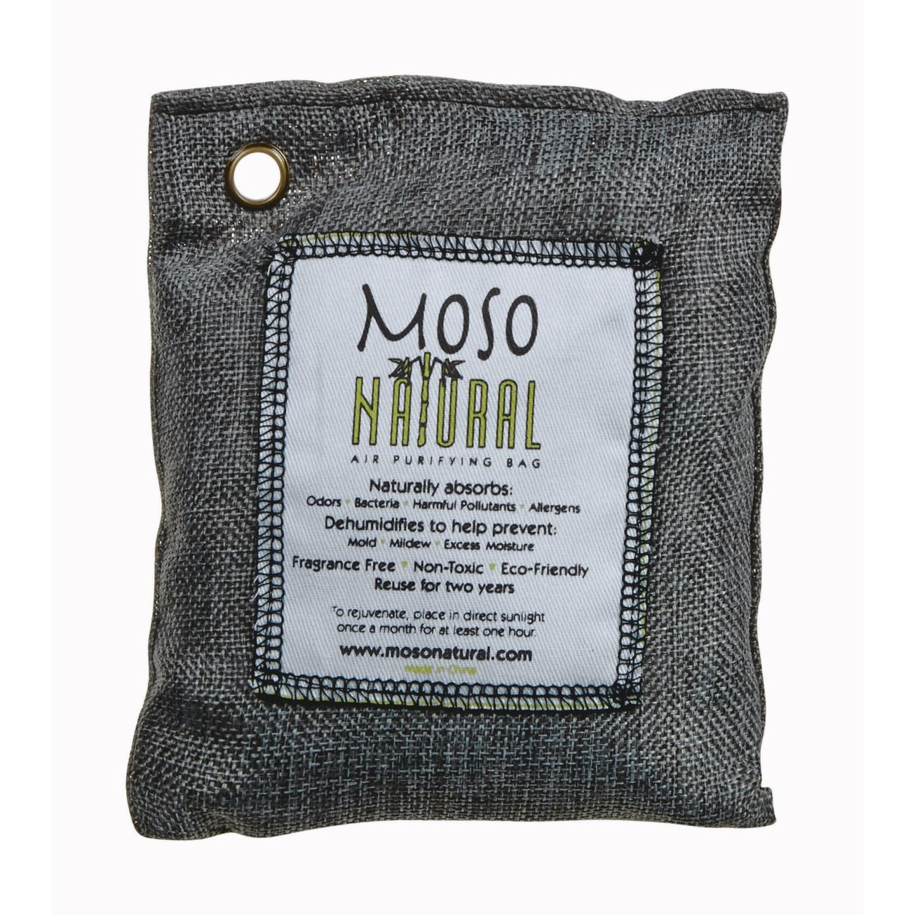 Moso Air Purifying Bag in Medium (MB2578) Air Fresheners