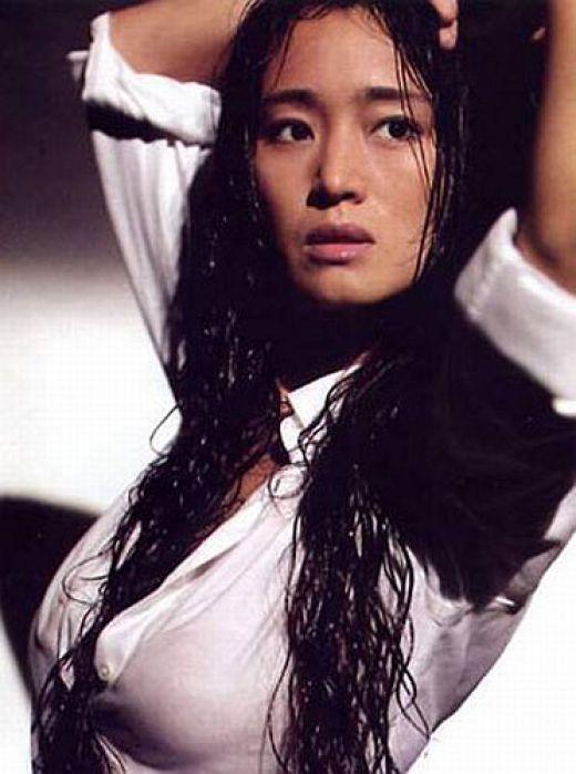 The Daily Looker Gong Li  Dailyman40Com-3668