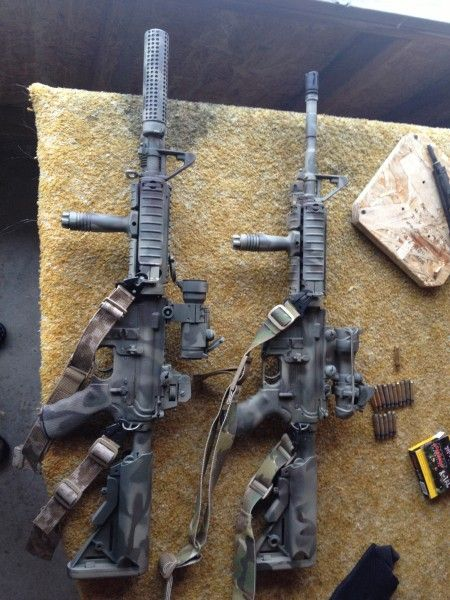 Ar Pistol