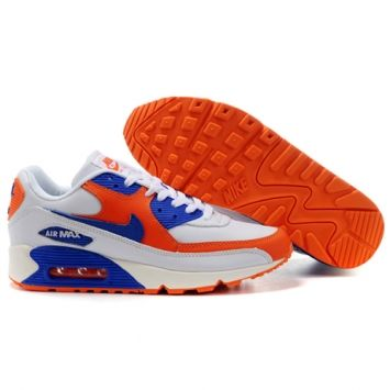 00fdda1957b4c7 Nike Airmax 90. For all you Clemson fans who wanna have swag like T Boyd