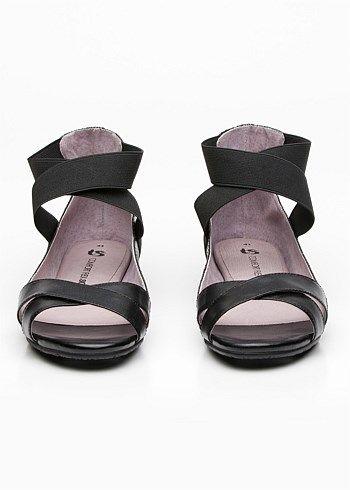 #TS14+ Uliana Ballet #plussize #curvy #footwear