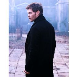 And The Thunder Rolls ~Klaus Mikaelson Love Story~