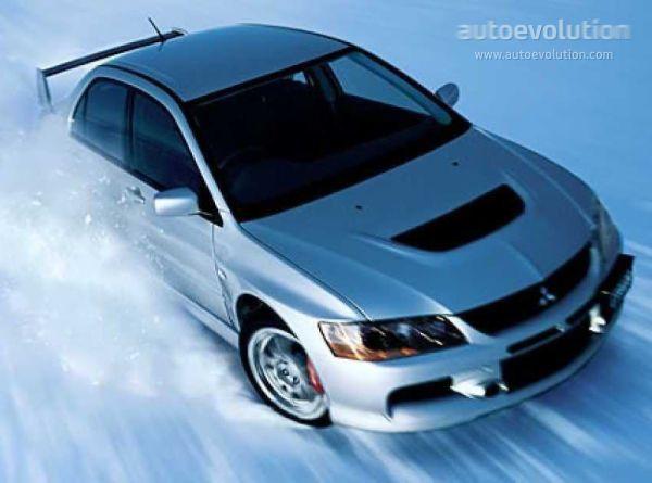 Cool Mitsubishi 2017 Mitsubishi Lancer Evolution Ix 2005 2007