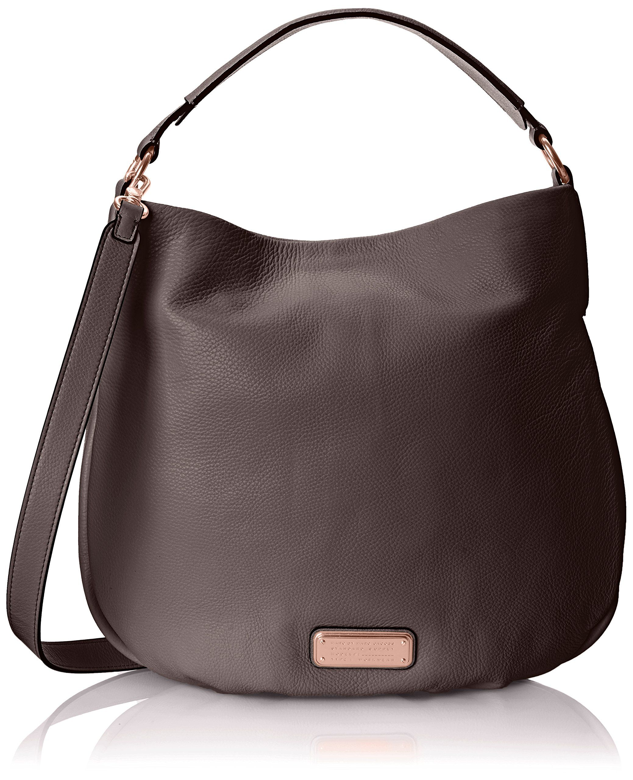 Marc by Marc Jacobs New Q Hillier Hobo Bag 86381d6edf