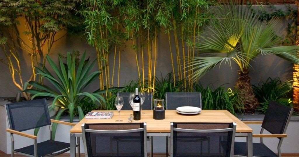 Astounding Modern Tropical Garden Design Wade Wijaya : Astounding Modern  Tropical Garden Design Wade Wijaya