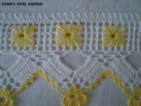 Pin By Deena Agawad On Filet Croche Pinterest Crochet Crochet