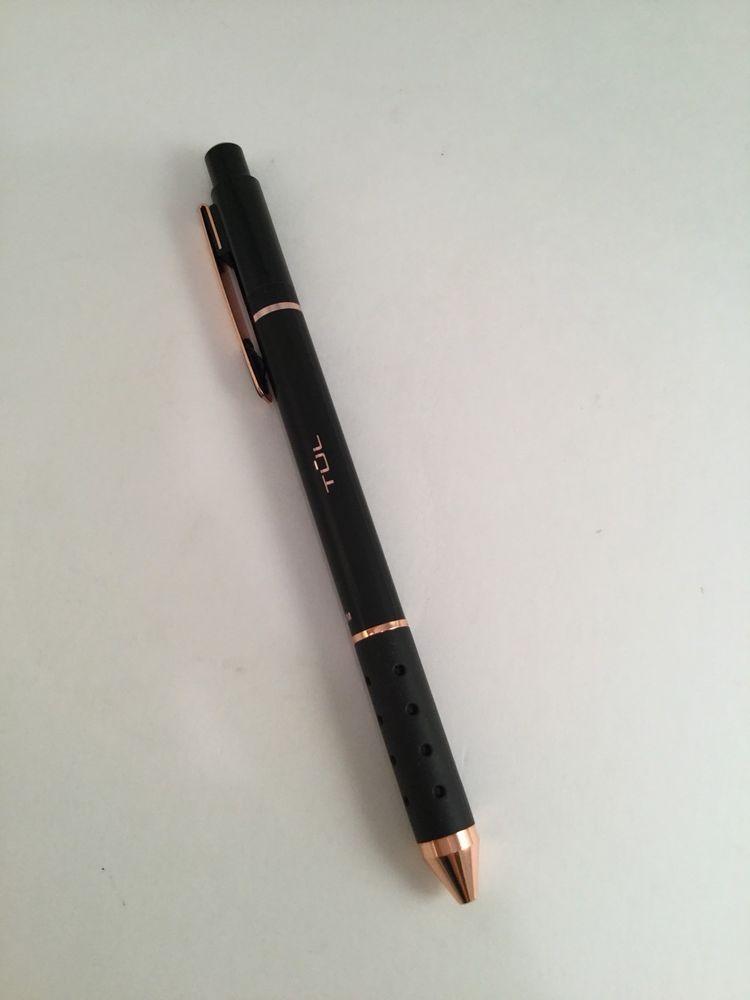 Tul RB1 Needlepoint Black