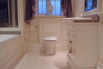 Bathroom Wall Panelling By Wall Panels Uk Wall Panelling Ideas