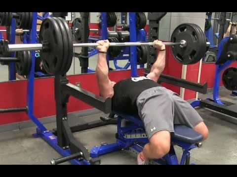 Bench Press 5 Proven Ways To Blow Up Your Max Get More Powerful Youtube Bench Press Bench Pull Ups