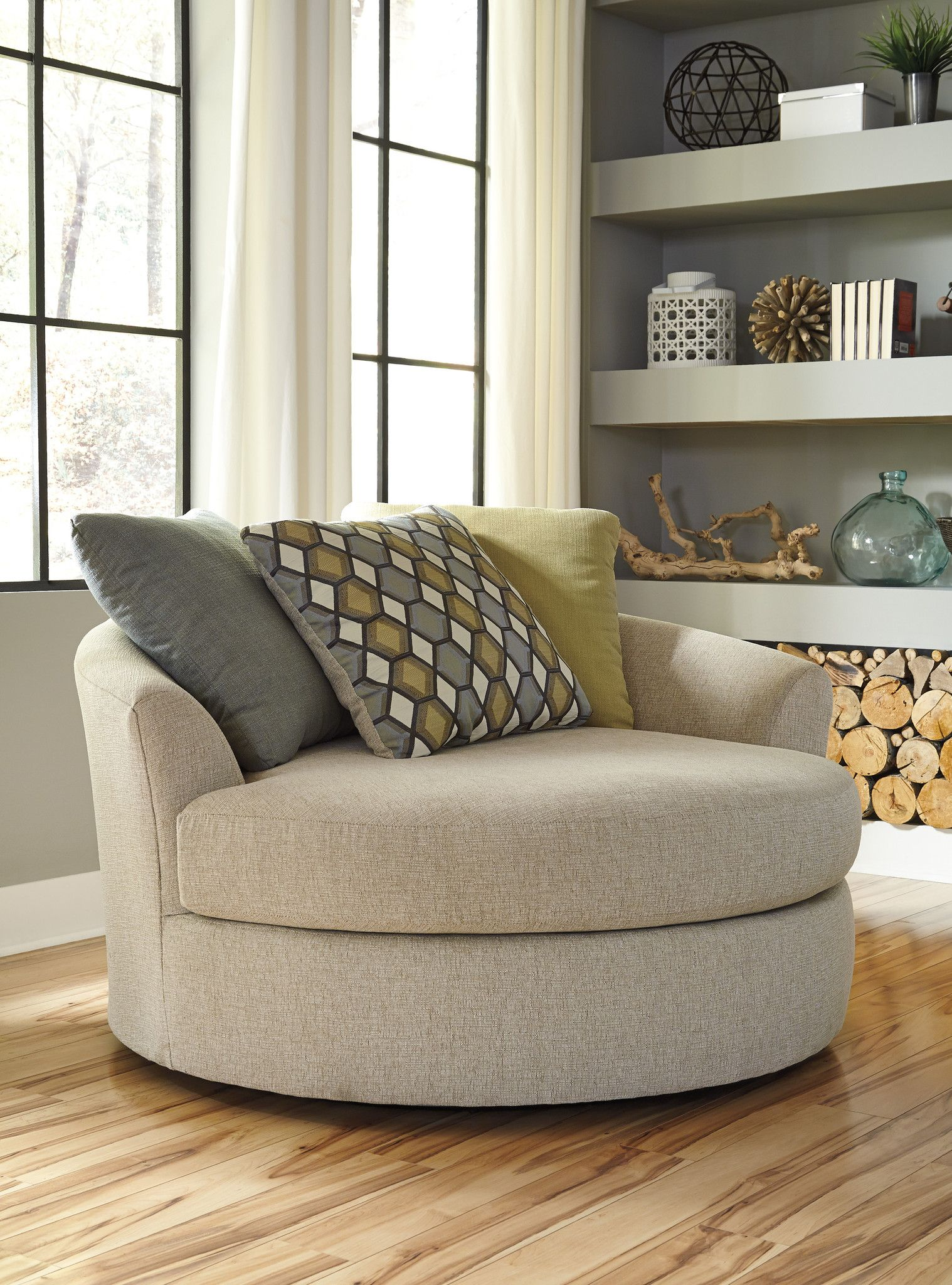 Oversized Swivel Chairs For Living Room Chair Design Vector Casheral Accent Rooms
