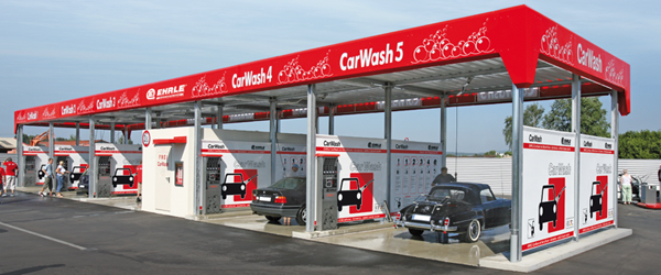 Pin by Nabil Jasmi on QSeven Carwash in 2019 | Self service