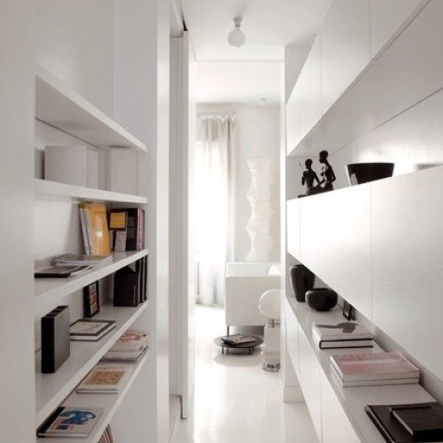 Colori Feng Shui - Cucina Feng Shui | Corridor, Storage and Interiors