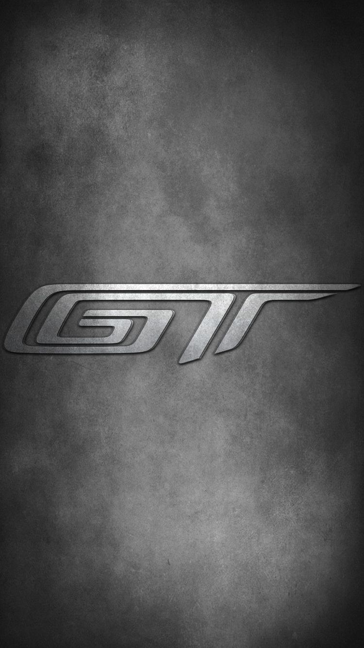 Universal Phone Wallpapers Backgrounds Ford Gt Super Car
