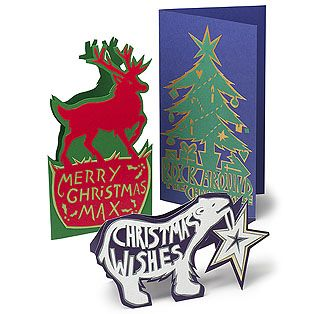Craft Ideas And Inspiration Hobbycraft Blog Christmas Cards Free Christmas Cards Christmas Card Template