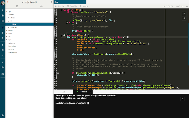 Sourcelair Develop In Your Browser Start Coding In Python Ruby Node Html5 And More In Seconds Coding In Python Browser Data Science