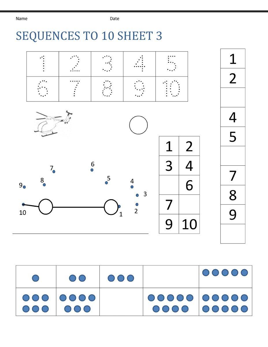 Pre K Number Worksheets Easy K5 Worksheets Kids Math Worksheets Number Worksheets Fun Math Worksheets [ 1200 x 927 Pixel ]