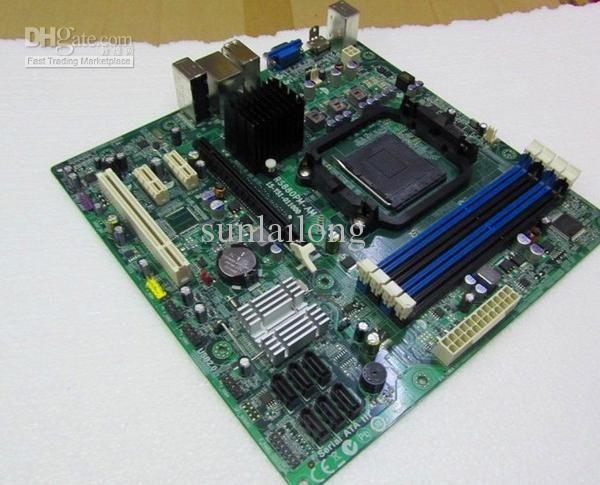 acer RS880PM-AM desktop motherboard AMD 880G MOTHERBOARD amd