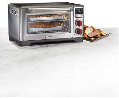 Wolf Gourmet Elite Countertop Oven With Convection Countertop