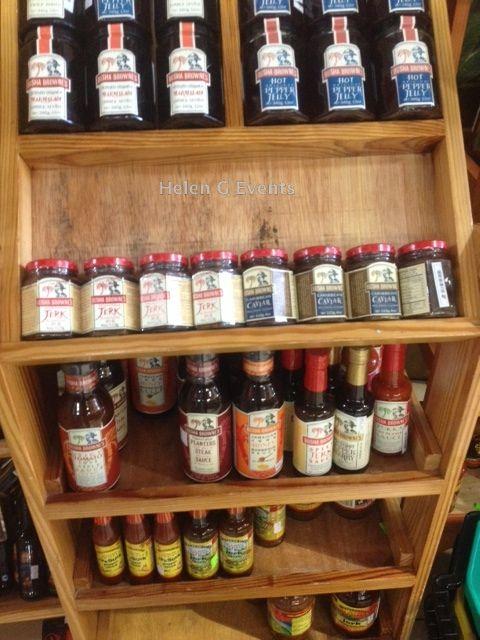 Jamaican Jerk Sauces