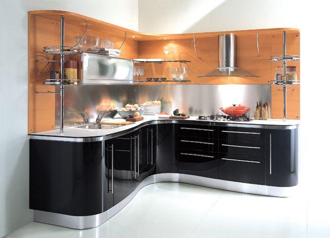 Small Modern Kitchens Cabinet Kitchen - Modern Pinterest - ikea küchenfronten preise