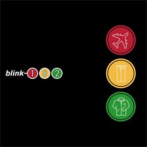 Blink 182 Take Off Your Pants And Jacket 180g White Vinyl Lp 3 7 Black Vinyl Discs Limited To 1500 Copies Take Off Your Pan Blink 182 Blink 182 Albums Blink 182 Tattoo