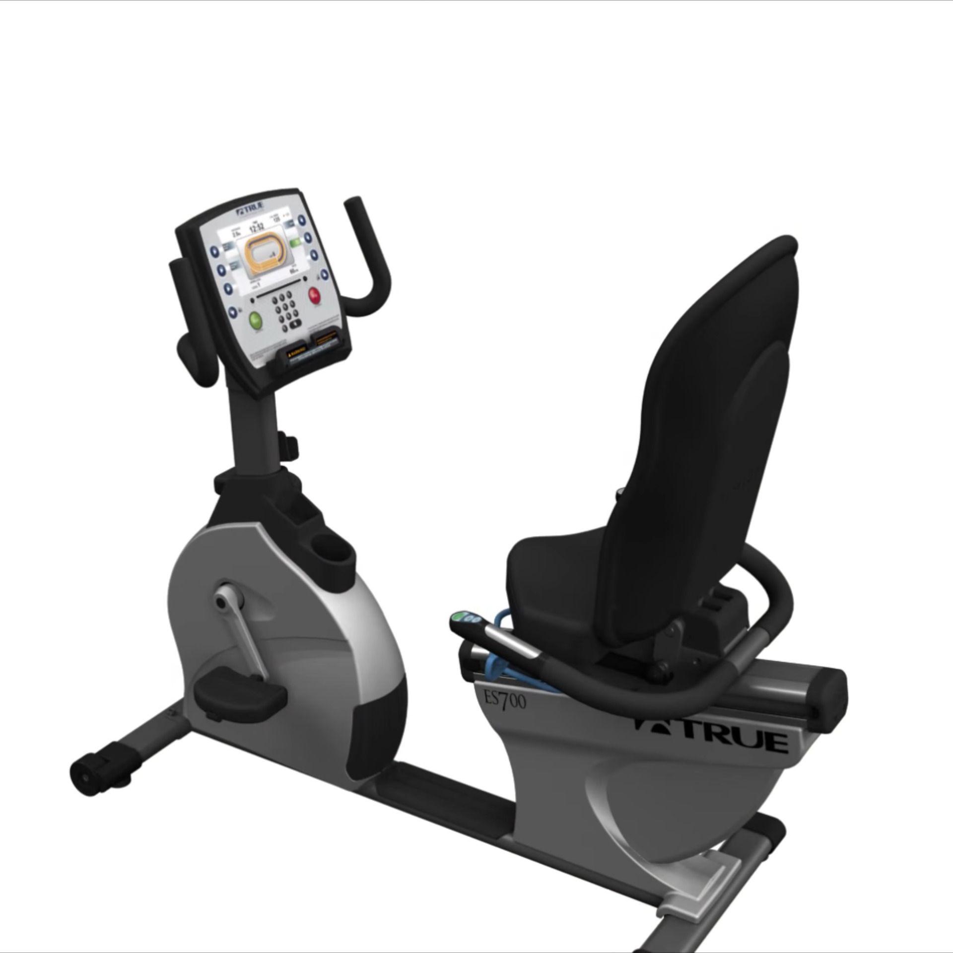 Craigslist Chicago Electronics Exercise Bikes Biking Workout Used Gym Equipment