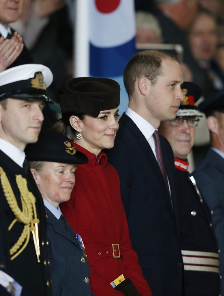 Kate Middleton Looks Ravishing On A Day Out With Prince William Prince William And Catherine Kate Middleton Prince William Prince William And Kate
