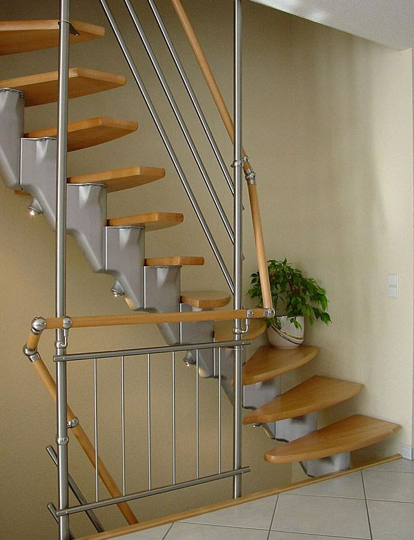 See Spiral Stairway And Loft Stairs In Our Photo Gallery. Canadian Spiral U0026  Loft Stairs From Modular Stairs