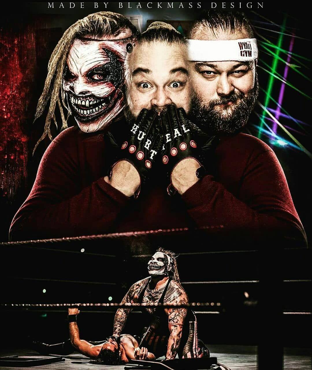 The Fiend Bray Wyatt On Instagram Yowie Wowie Yowiewowie Fanartsaturday Letmein Wwe Bray Wyatt Bray Wyatt Wwe Pictures