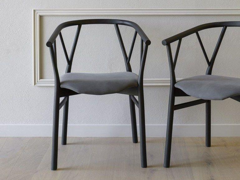 Clp sedie ~ Sedie in legno con braccioli best sedia con braccioli in legno