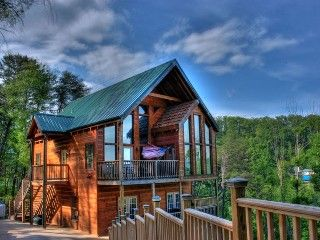pigeon forge cabin rental insane specials and deals for september