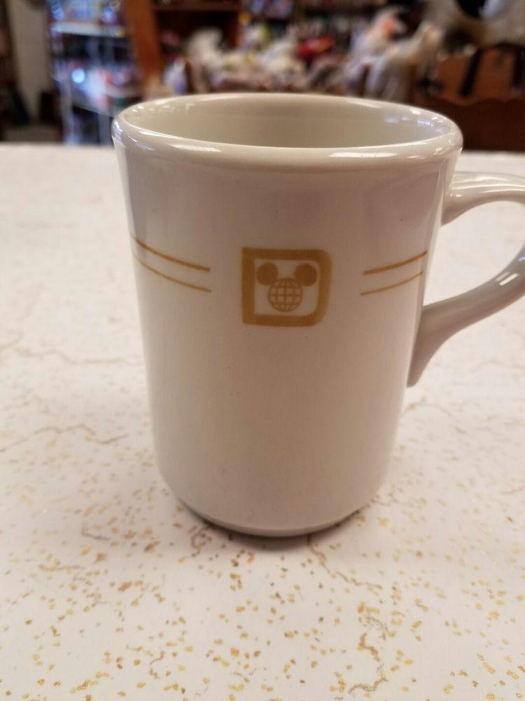 Stoneware Styledisney Disney Restaurant Coffee Cupmugs WY92IEDH