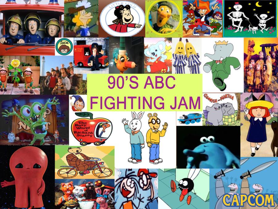 90s kids shows list wwwpixsharkcom images galleries