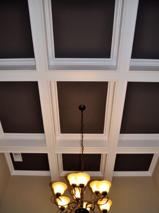 Suspended Ceiling Cost Estimator - HOME DECOR