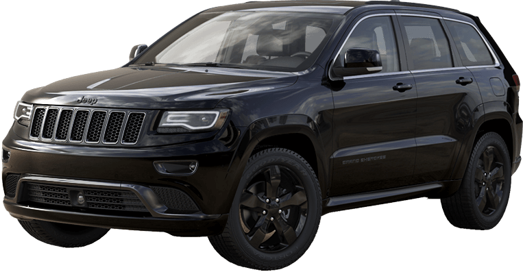 2016 Jeep Grand Cherokee High Altitude Jeep Grand Cherokee Jeep