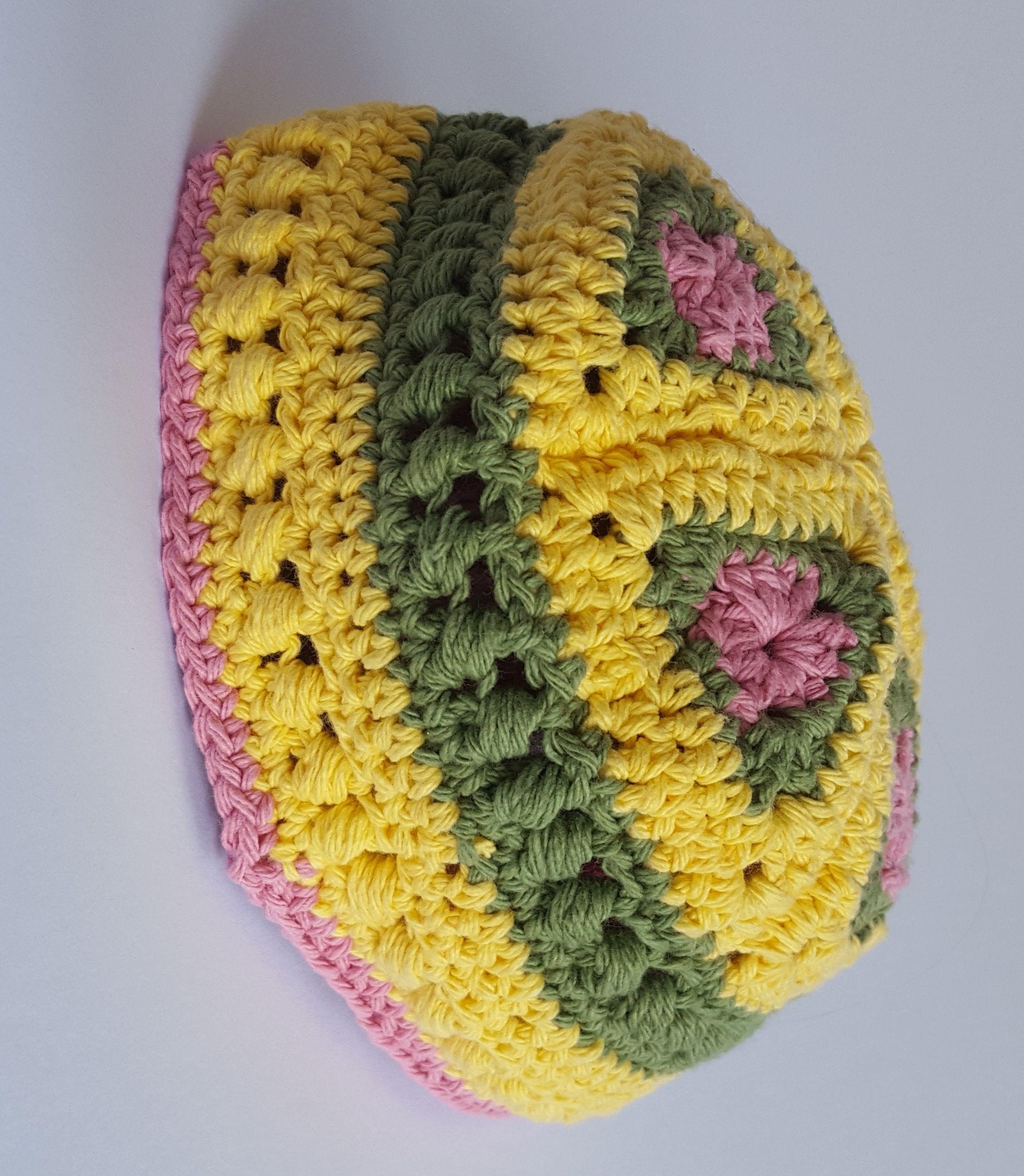 Crochet Pattern Crochet Hat Pattern Summer Crochet Hat Womens