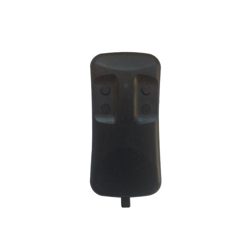 handsender quartz mhz 2 kanal universal. Black Bedroom Furniture Sets. Home Design Ideas