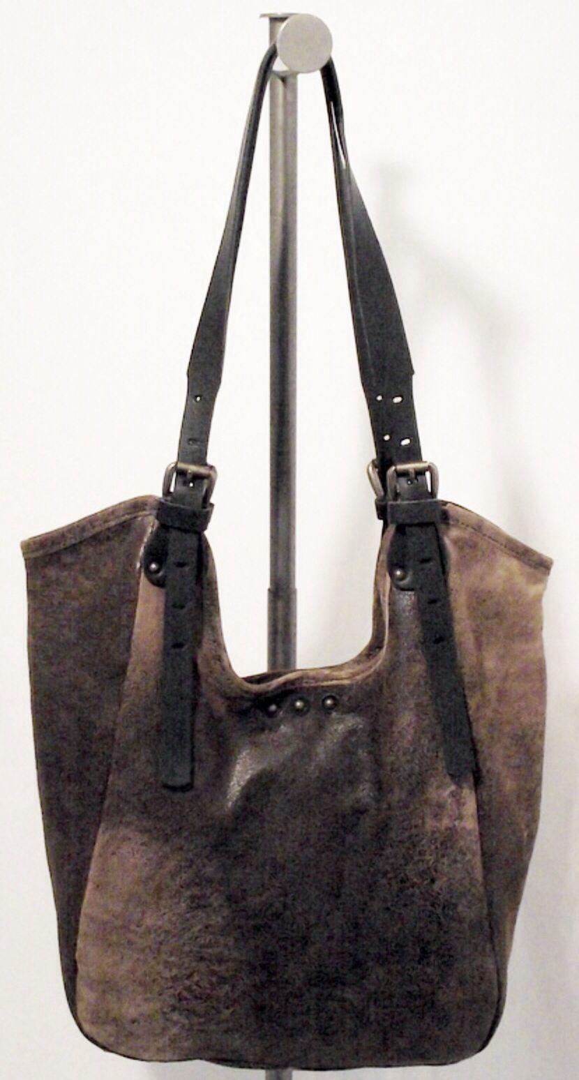 Pin von Elle Puls - #nähdeinenstil auf Nähideen: Handtasche nähen ...