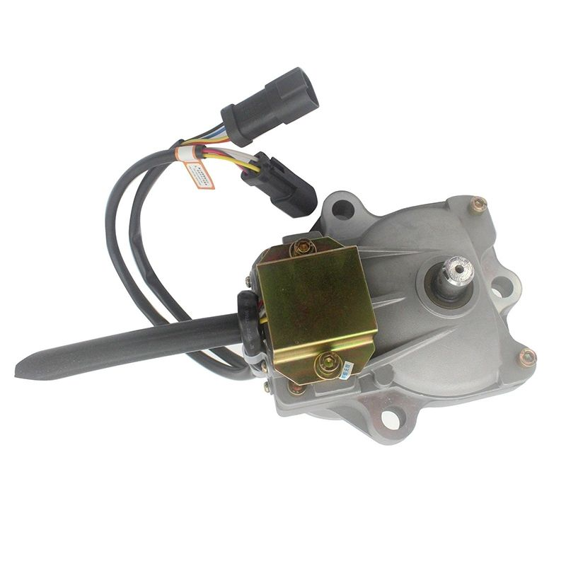 Stepping Motor 7834 41 3003 For Komatsu Pc360 7 Pc220 7 Excavator 6d102 Engine Engines For Sale Excavator Parts Electronic Control Unit