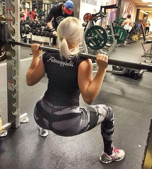 Fitnessjulia