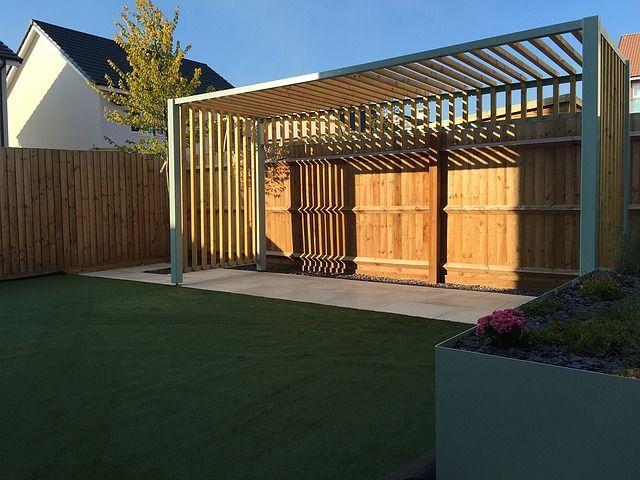 Build your backyard garden patios today, 100% financing available!