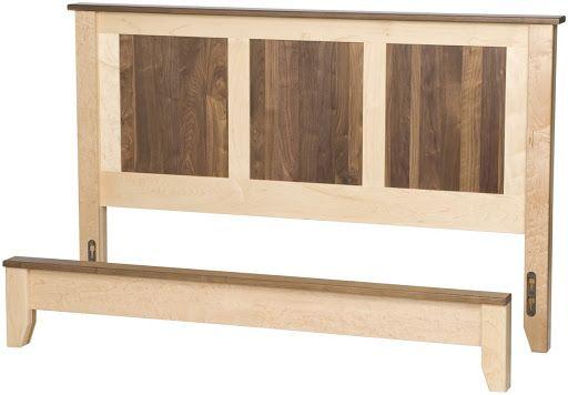 release date: 99ec5 1f978 Shaker Platform Bed | House Ideas in 2019 | Platform bed ...