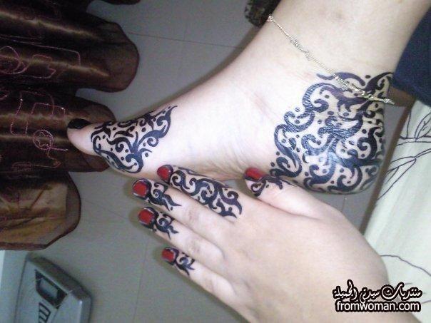 صور حنه سودانيه ـ نقوش حنة سودانية متنوعة روعة ـ Henna Tattoo Henna Designs Henna Hand Tattoo