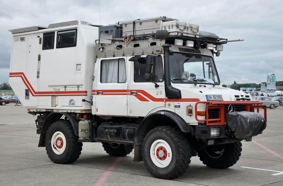 4x4 unimog in expedition rv off road rv vehicles trucks. Black Bedroom Furniture Sets. Home Design Ideas