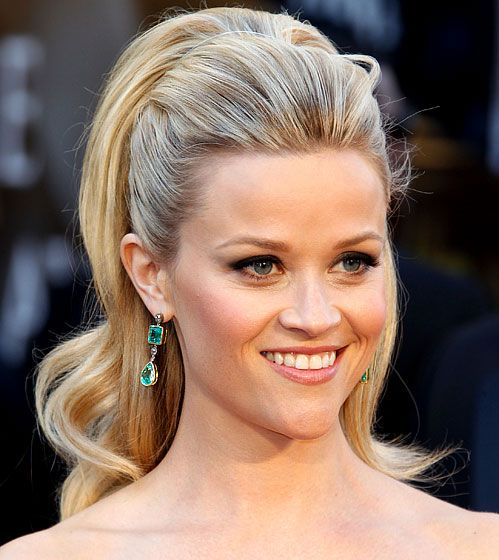 Reese witherspoons 10 best hairstyles reese witherspoon reese witherspoons 10 best hairstyles pmusecretfo Gallery